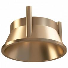 Рамка на 1 светильник Maytoni Alfa C064-01MG